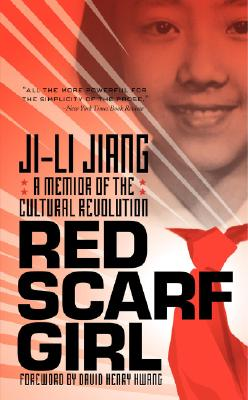 Red Scarf Girl By Jiang, Ji-Li/ Hwang, David Henry (FRW)