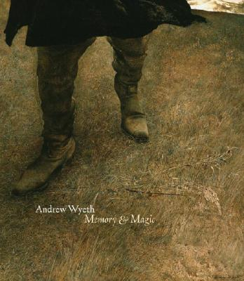 Andrew Wyeth By Knutson, Anne Classen/ Wilmerding, John (INT)/ Crosman, Christopher/ Foster, Kathleen A./ Taylor, Michael R./ Wyeth, Andrew